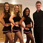 Irish Dancers UK